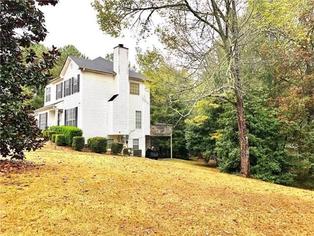 1265 Highlands Boulevard, Monroe, GA 30656 (MLS #6633098) :: Charlie Ballard Real Estate