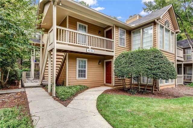 903 Country Park Drive SE, Smyrna, GA 30080 (MLS #6633107) :: North Atlanta Home Team