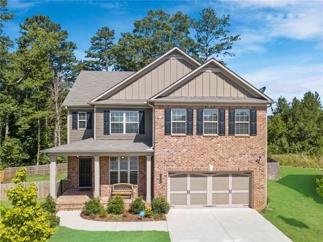 2336 Morgan Estate Drive, Buford, GA 30519 (MLS #6633112) :: North Atlanta Home Team