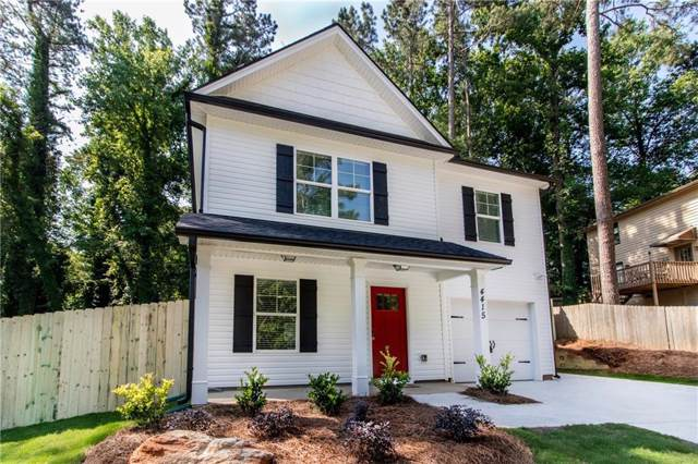 2535 Jaguar Street, Cumming, GA 30041 (MLS #6633116) :: The Heyl Group at Keller Williams