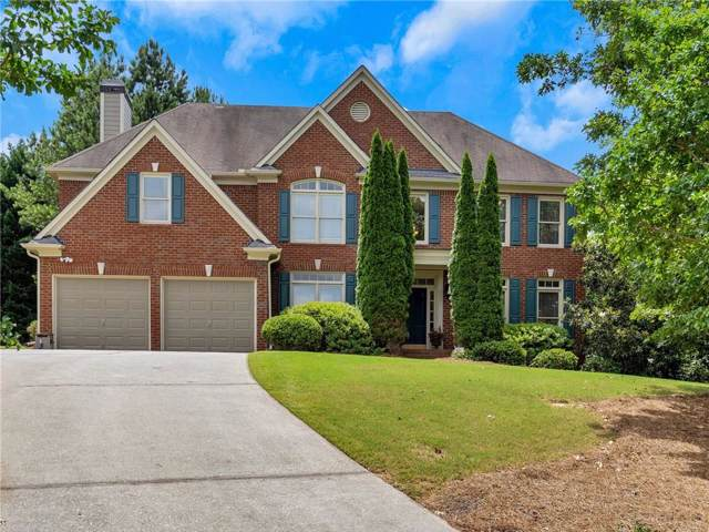 2472 Cranmore Court, Snellville, GA 30078 (MLS #6633126) :: North Atlanta Home Team