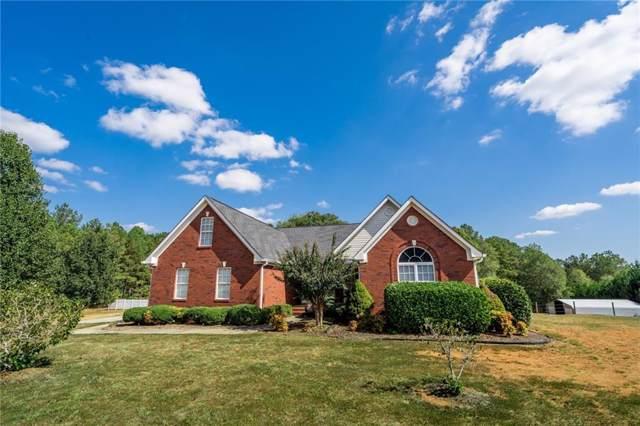 5000 H D Atha Road, Covington, GA 30014 (MLS #6633132) :: Charlie Ballard Real Estate