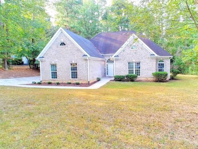 6863 Timberhead Way, Lithonia, GA 30058 (MLS #6633138) :: Charlie Ballard Real Estate