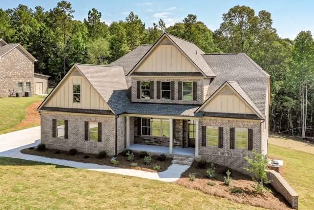 7747 Capps Ridge Lane, Douglasville, GA 30135 (MLS #6633141) :: North Atlanta Home Team