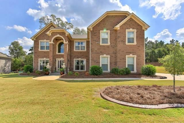 3321 Bartlett Avenue, Conyers, GA 30013 (MLS #6633143) :: North Atlanta Home Team