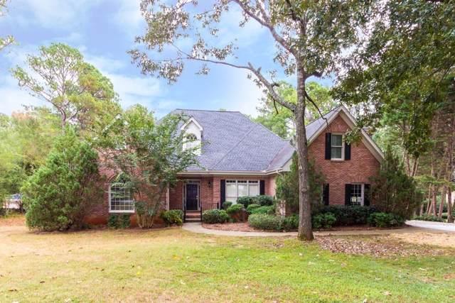2734 Harvest Drive SE, Conyers, GA 30013 (MLS #6633157) :: North Atlanta Home Team