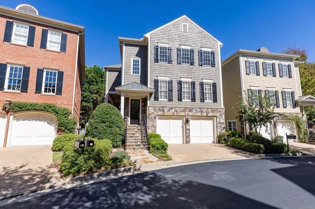 761 Springlake Lane NW, Atlanta, GA 30318 (MLS #6633159) :: RE/MAX Paramount Properties