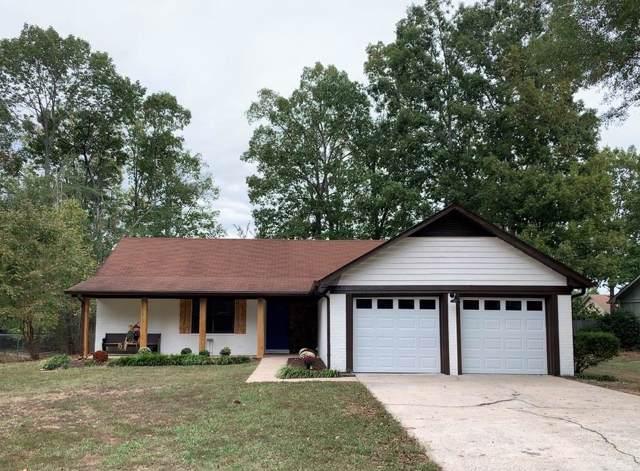 118 Gray Rock Drive NW, Rome, GA 30165 (MLS #6633163) :: Charlie Ballard Real Estate