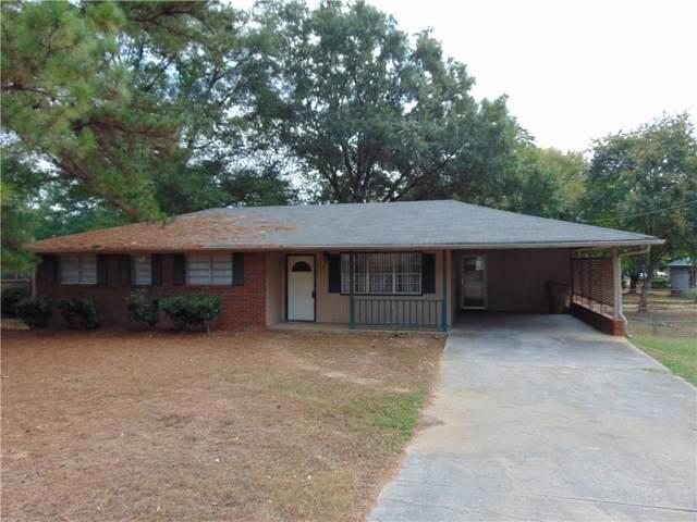 29 Eastview Terrace, Cartersville, GA 30120 (MLS #6633164) :: North Atlanta Home Team