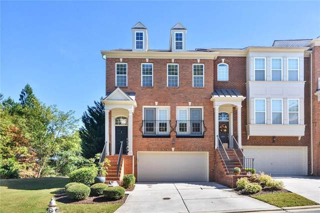 4841 Colchester Court SE, Atlanta, GA 30339 (MLS #6633168) :: Team RRP | Keller Knapp, Inc.