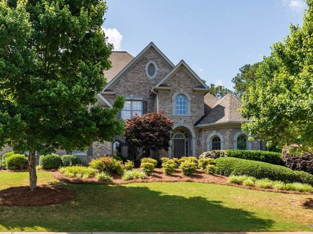 2379 Glenmore Lane, Snellville, GA 30078 (MLS #6633174) :: North Atlanta Home Team
