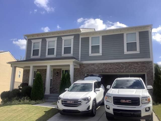1687 Shire Village Drive, Sugar Hill, GA 30518 (MLS #6633181) :: Charlie Ballard Real Estate