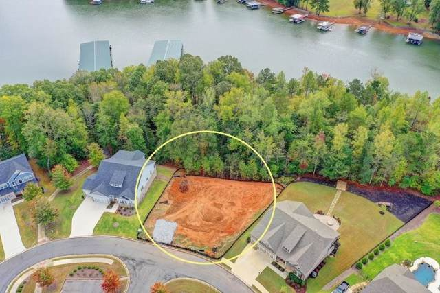 510 Dawson Pointe Parkway, Dawsonville, GA 30534 (MLS #6633187) :: The Heyl Group at Keller Williams