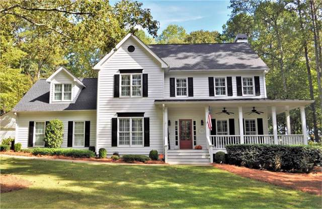 6455 Calamar Drive, Cumming, GA 30040 (MLS #6633191) :: North Atlanta Home Team