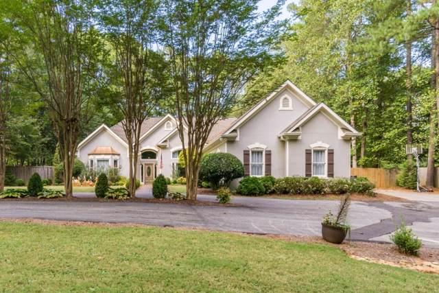 4865 Rockwood Drive, Marietta, GA 30066 (MLS #6633208) :: North Atlanta Home Team