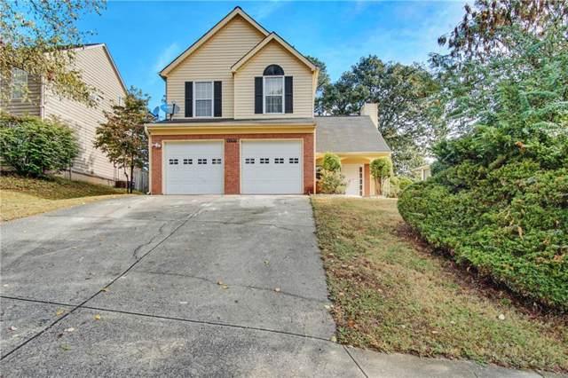 6777 Magnolia Park Drive, Norcross, GA 30093 (MLS #6633220) :: North Atlanta Home Team