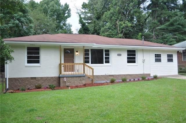 1862 Rosewood Road, Decatur, GA 30032 (MLS #6633221) :: Team RRP | Keller Knapp, Inc.