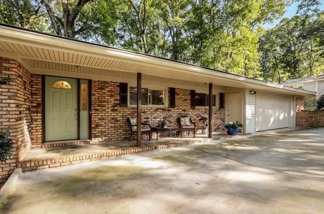 212 Turner Road, Marietta, GA 30066 (MLS #6633226) :: North Atlanta Home Team