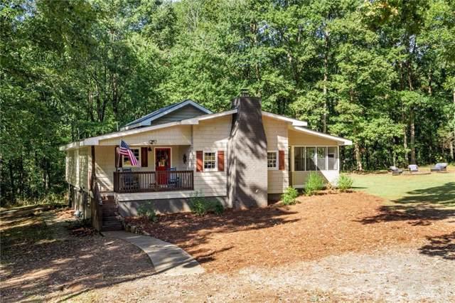 1081 Guinn Road, Madison, GA 30650 (MLS #6633227) :: North Atlanta Home Team