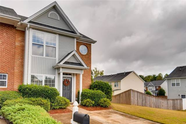 34 Pearls Way, Dawsonville, GA 30534 (MLS #6633229) :: Charlie Ballard Real Estate