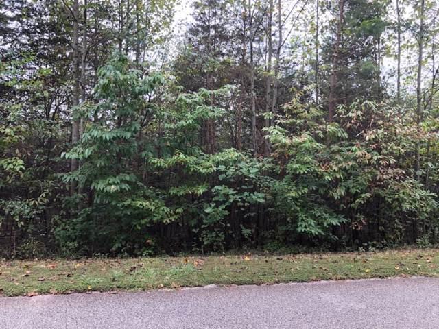 39 Still Road, Clarkesville, GA 30523 (MLS #6633231) :: The Heyl Group at Keller Williams