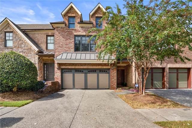 1715 Township Circle, Alpharetta, GA 30004 (MLS #6633237) :: North Atlanta Home Team