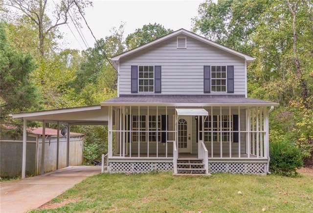 54 Wayland Circle NW, Cartersville, GA 30120 (MLS #6633241) :: Charlie Ballard Real Estate