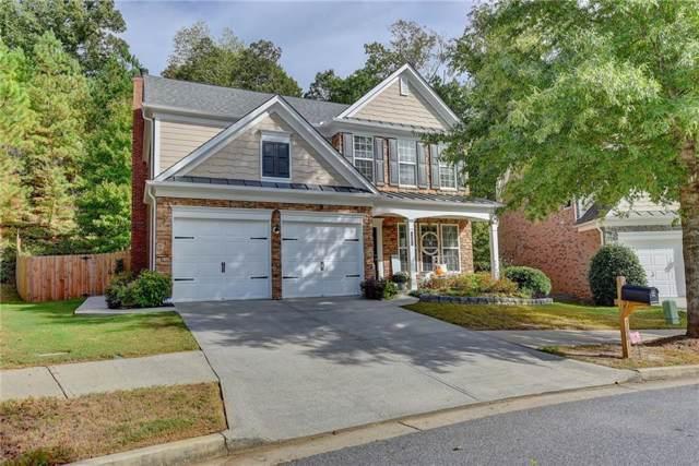 1861 Fosco Drive, Duluth, GA 30097 (MLS #6633247) :: North Atlanta Home Team
