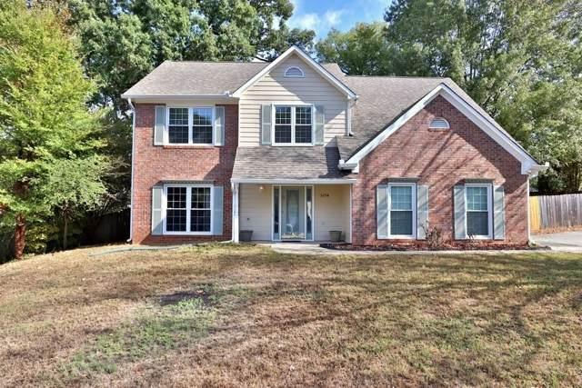 3254 Shady Woods Circle, Lawrenceville, GA 30044 (MLS #6633248) :: North Atlanta Home Team