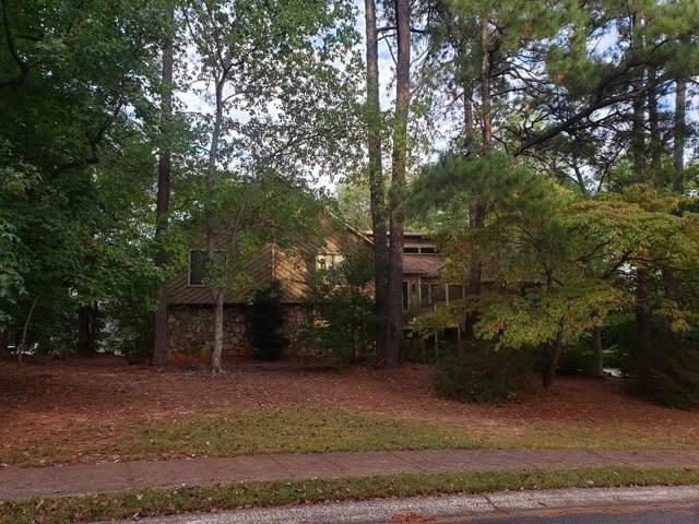 2726 Alpine Trail, Marietta, GA 30062 (MLS #6633249) :: KELLY+CO