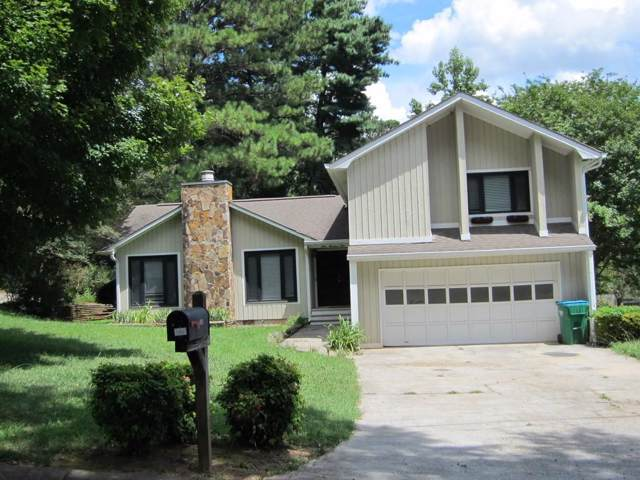 901 Smoketree Drive, Tucker, GA 30084 (MLS #6633250) :: Team RRP | Keller Knapp, Inc.
