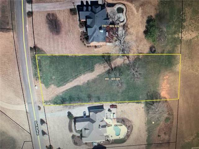 0 Gold Bullion Drive E, Dawsonville, GA 30534 (MLS #6633252) :: North Atlanta Home Team