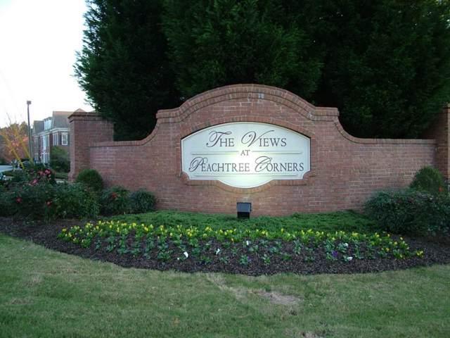 3561 Views Trace, Peachtree Corners, GA 30092 (MLS #6633262) :: Rock River Realty