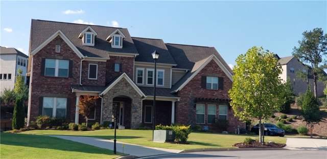5825 Ballantyne Way, Suwanee, GA 30024 (MLS #6633268) :: North Atlanta Home Team