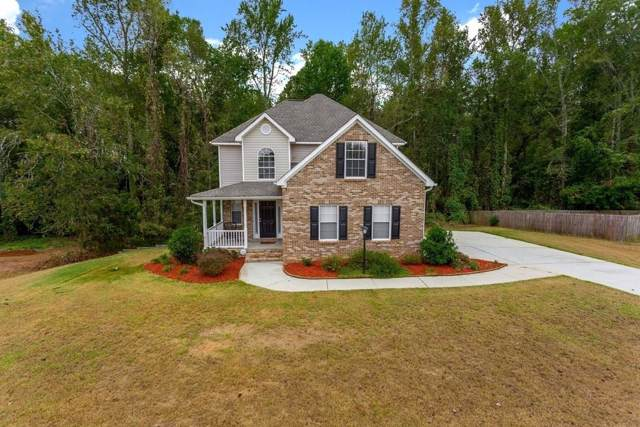 639 Morningside Drive N, Stockbridge, GA 30281 (MLS #6633281) :: North Atlanta Home Team