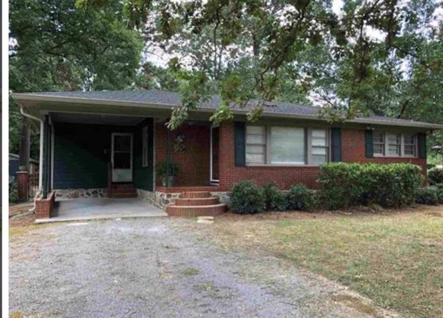 16 Wentworth Pl NW, Rome, GA 30165 (MLS #6633282) :: The North Georgia Group