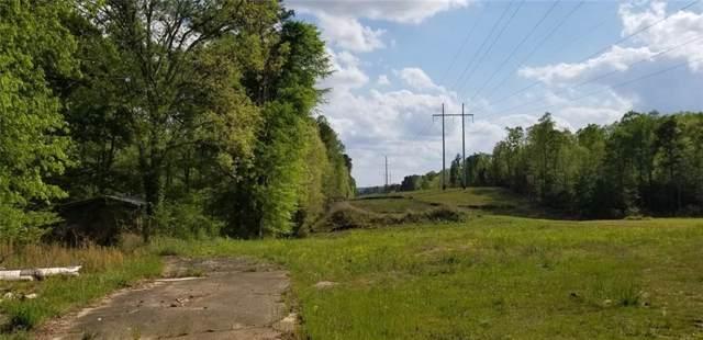 880 Mount Zion Road NW, Conyers, GA 30012 (MLS #6633283) :: North Atlanta Home Team