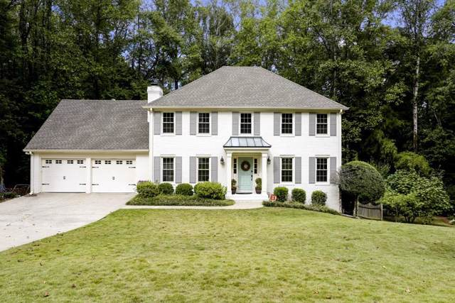 4765 Karls Gate Drive, Marietta, GA 30068 (MLS #6633285) :: North Atlanta Home Team