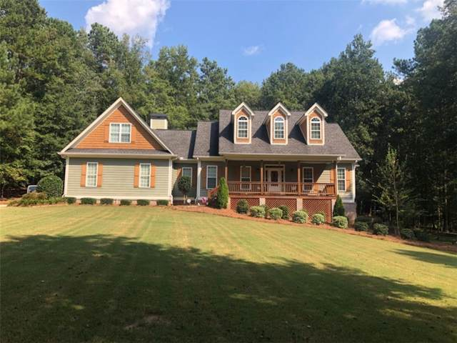 269 Trace Lane, Commerce, GA 30530 (MLS #6633298) :: North Atlanta Home Team