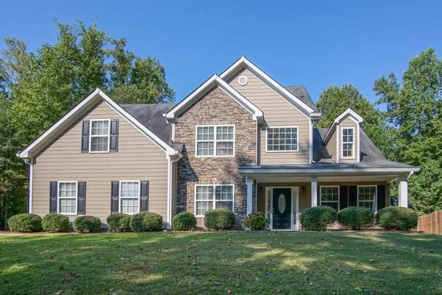 299 Old Gettysburg Way, Dallas, GA 30157 (MLS #6633301) :: North Atlanta Home Team