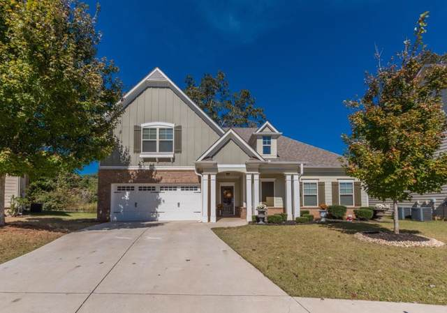 4602 Bagwell Drive, Gainesville, GA 30504 (MLS #6633309) :: Rock River Realty