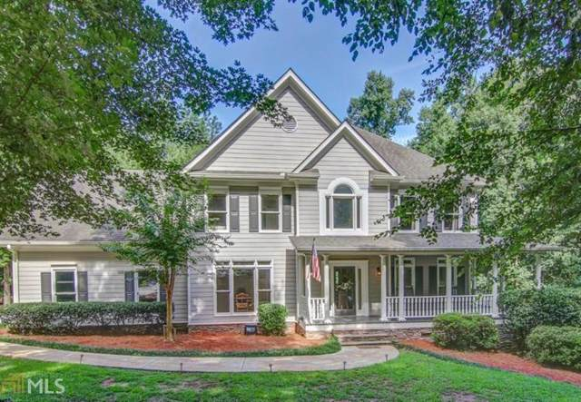 20 Wisteria Drive, Oxford, GA 30054 (MLS #6633315) :: Charlie Ballard Real Estate