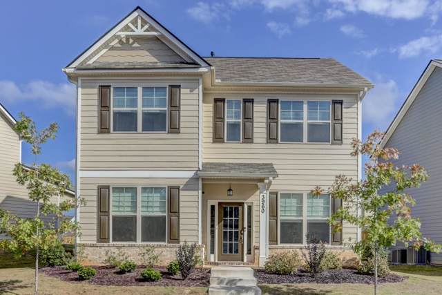 3960 Lagrone Street, Powder Springs, GA 30127 (MLS #6633318) :: North Atlanta Home Team