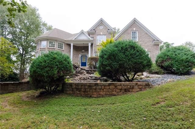 1246 Brock Lane, Lawrenceville, GA 30045 (MLS #6633332) :: North Atlanta Home Team
