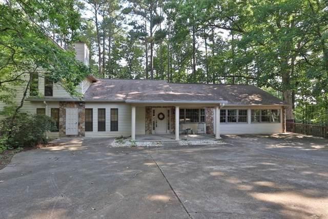 3310 Dogwood Lane NW, Acworth, GA 30101 (MLS #6633338) :: North Atlanta Home Team