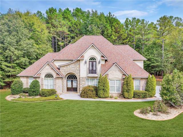 1407 Swiftwater Circle, Mcdonough, GA 30252 (MLS #6633356) :: North Atlanta Home Team