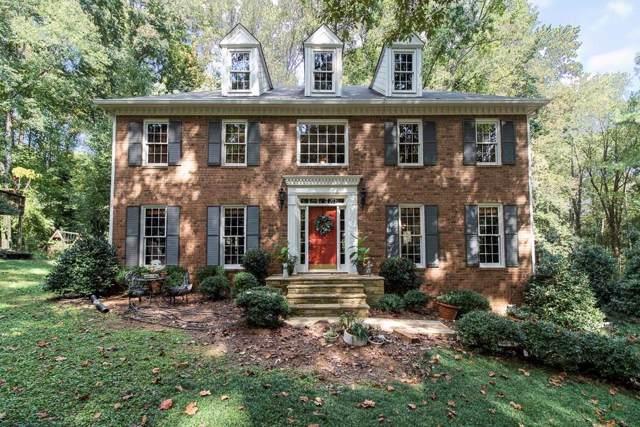 1398 Rivermist Drive SW, Lilburn, GA 30047 (MLS #6633364) :: North Atlanta Home Team