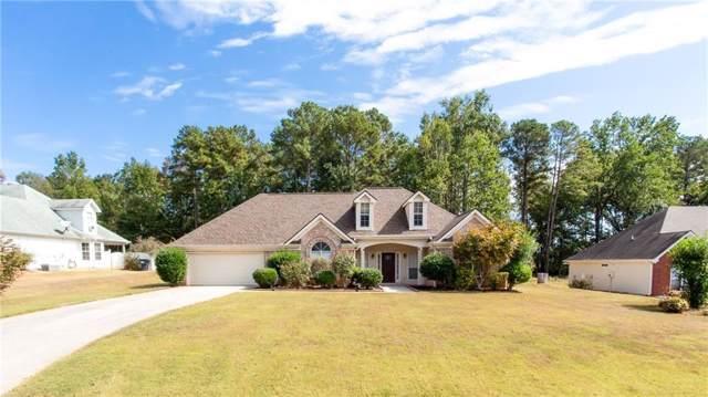 115 Gibson Way, Covington, GA 30016 (MLS #6633365) :: Charlie Ballard Real Estate
