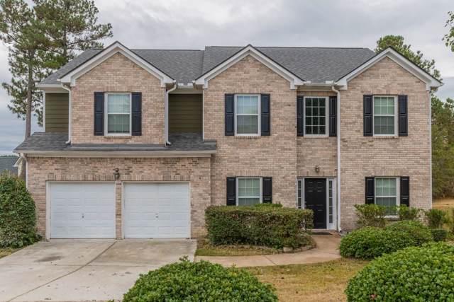 1551 Misty Valley Drive, Lawrenceville, GA 30045 (MLS #6633369) :: North Atlanta Home Team