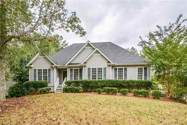 245 Abbington Lane, Douglasville, GA 30134 (MLS #6633374) :: North Atlanta Home Team